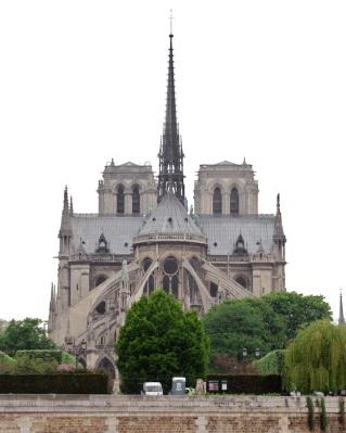 Notre Dame - West End