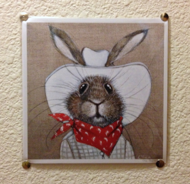 Calgary Rabbit
