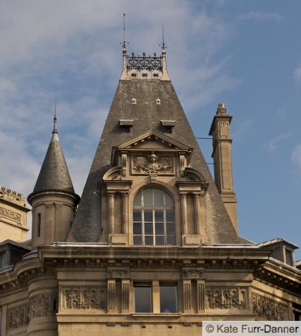 Parisian Tower