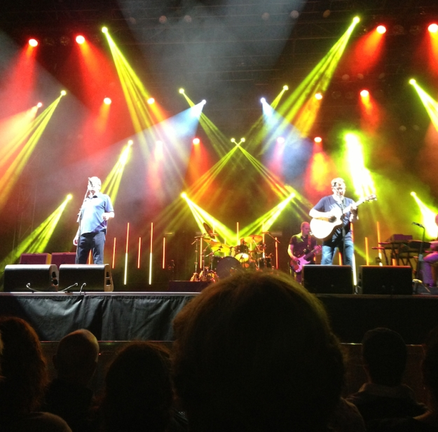 The Proclaimers Vancouver