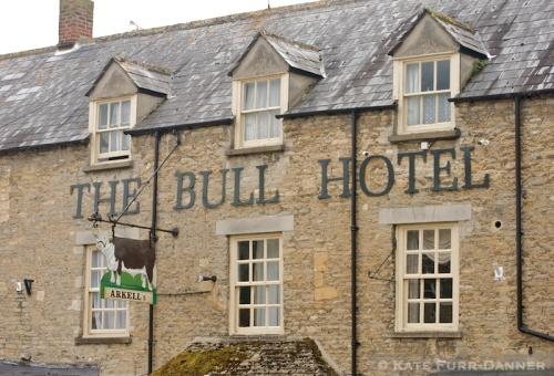 The Bull Hotel