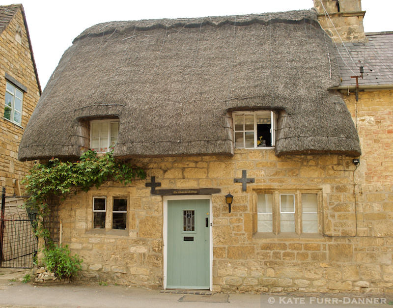 England day three winchcombe broadway chipping campden stow on the wold still life with - The thatched cottage ...