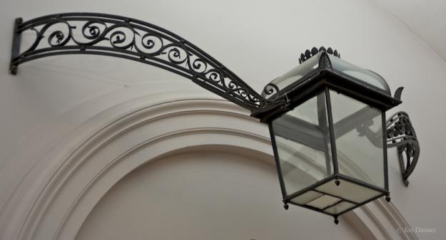 Victoria & Albert Lantern