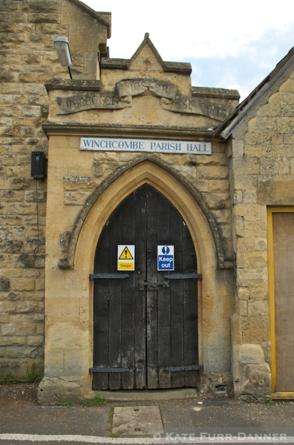 Winchcombe Parish Hall