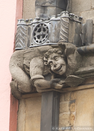 Oxford Grotesque 1