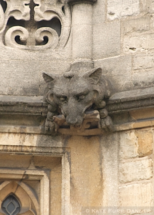 Oxford Grotesque 2