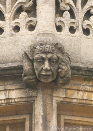 Oxford Grotesque 3
