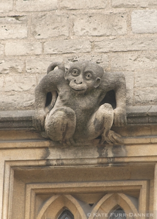 Oxford Grotesque 4