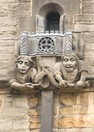 Oxford Grotesque 5