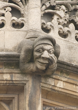 Oxford Grotesque 6