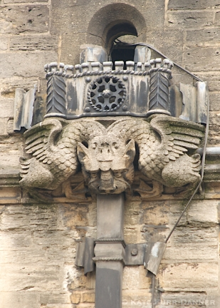 Oxford Grotesque 7