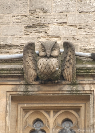 Oxford Grotesque 8