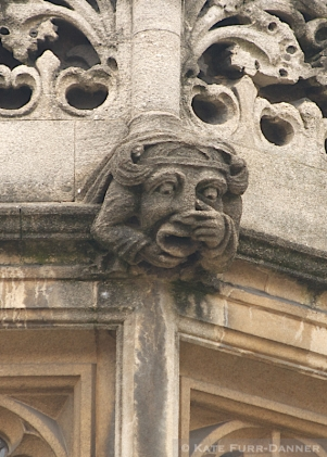 Oxford Grotesque 9