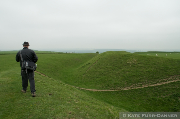 Uffington White Horse