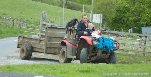 Glenlyon Farmer