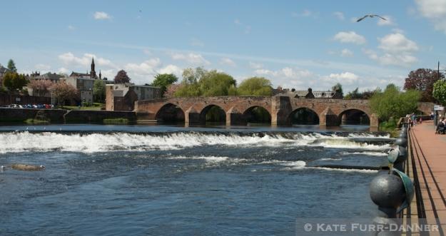 River Nith