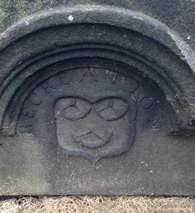Old Town Cemetery Mason