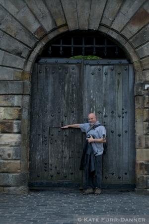Stirling Door