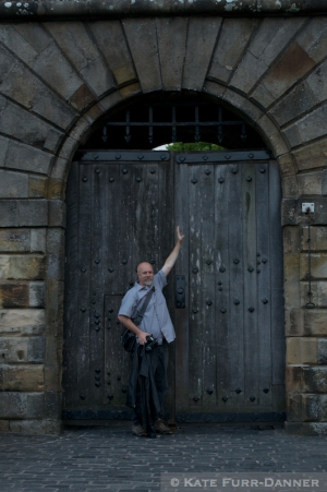 Stirling Gate