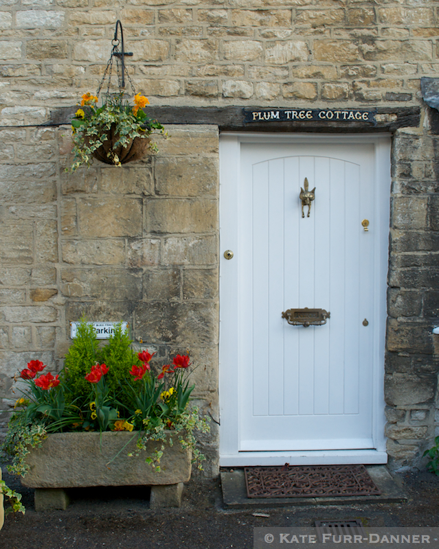 Plum Tree Cottage Burford